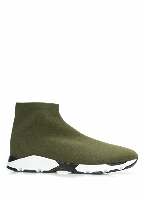 MM6 by Maison Martin Margiela Sneakers Haki